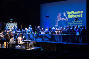 PHANTOM PROJECTS THEATRE GROUP Gala Honors 20th Anniversary