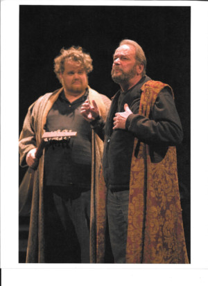 James Reston Jr.'s Famous Historical Play GALILEO'S TORCH Comes to Castleton