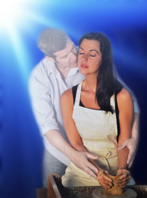 GHOST, The Musical Opens 10/5 at Beef & Boards Dinner Theatre