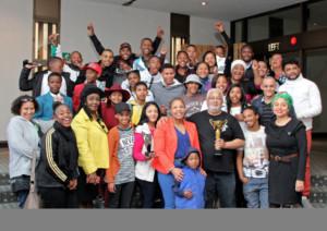Artscape Celebrates 2017 High School Drama Festival Winners