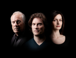 Real-Life Family of Actors to Star in HAMLET at Park Theatre