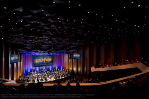 Houston Symphony Brings Magical Experience from J.K. Rowling's Wizarding World