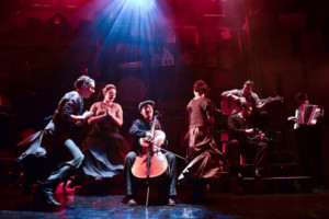 Underscore Theatre Co. Announces 2017-18 Season and Full Line-Up for 4th CHICAGO MUSICAL THEATRE FESTIVAL