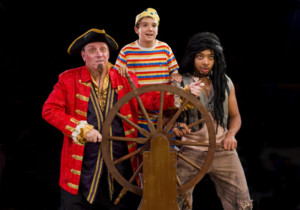 Derby Dinner Playhouse Opens 2017-18 Children's Series with HOW I BECAME A PIRATE
