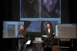 The Firehall Arts Centre to Present World Premiere of HYPERLINK