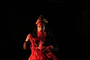 Dance Projects and Riverside Theatres Present URBAN KALI