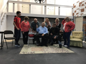 THE CANTERVILLE GHOST to Haunt Second Street Players This Fall