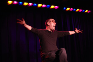 Dan Ruth's A LIFE BEHIND BARS Returns to The Beechman