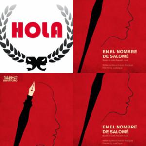 EN EL NOMBRE DE SALOME Wins Four HOLA Awards
