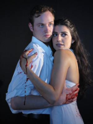No Name Collective to Stage MACBETH in Brooklyn Navy Yard Warehouse