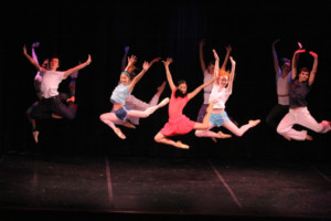 Atlantic City Ballet to Launch Fall Season with IN THE EYE OF THE STORM, IMPRESSIONS