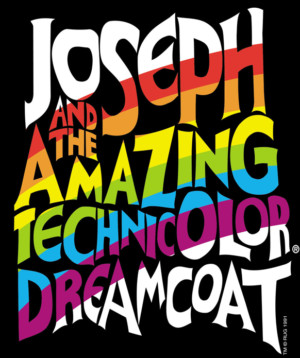 JOSEPH AND THE AMAZING TECHNICOLOR DREAMCOAT Coming to Arvada Center for the Holidays
