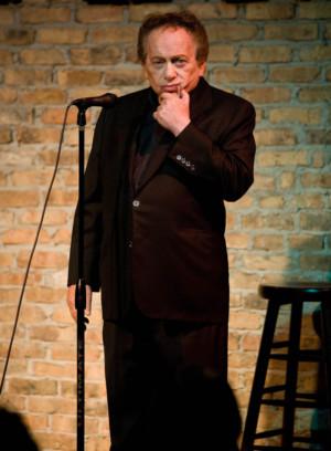 Humorist Jackie Mason Returns to the MPAC Stage Next Month