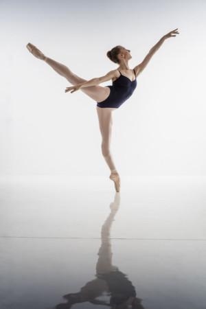 Elmhurst Ballet School Celebrates Graduate Employment 2017