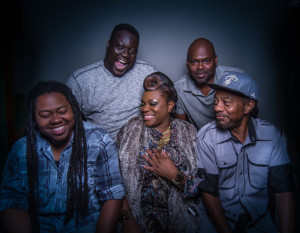 Jah Movement to Take the Stage at the Third FRIDAY FEST at Van Wezel