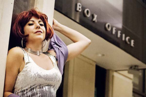 Janine Klein Debuts New Cabaret at Winter Park Playhouse 9/20