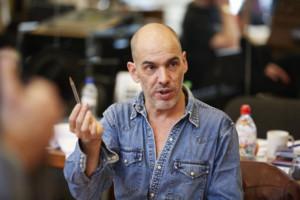 British Film Creative For LONDON ROADWins Top U.S. Film Choreography Prize