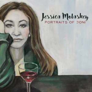 Jessica Molaskey's PORTRAITS OF JONI Album to Launch New Imprint Ghostlight Deluxe