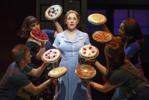WAITRESS to Play the Ohio Theatre this November