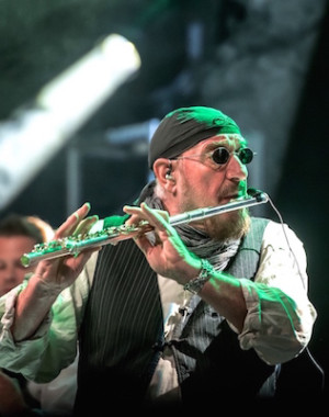 Jethro Tull Announce 50th Anniversary Tour