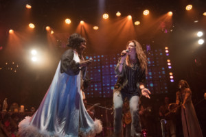 A NIGHT WITH JANIS JOPLIN to Rock the Palace for One Night Only Next Month