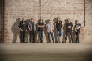 Rock Band KANSAS to Perform at the Civic Arts Plaza