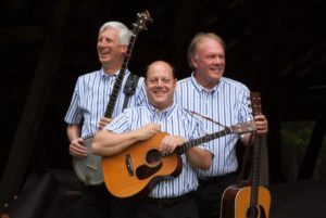 The Kingston Trio Come to Thousand Oaks with Special Guest John Sebastian