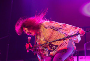 McCarter Theatre Center Continues 2017-18 Theater Series With A NIGHT WITH JANIS JOPLIN