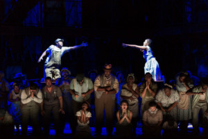 The Glimmerglass Festival Adds Performance of Popular PORGY AND BESS