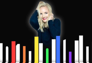 West End And Broadway Star Kerry Ellis To Celebrate Bolton Pride