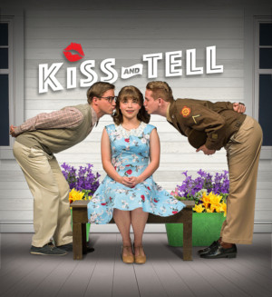 Special Engagement Show Announced for KISS AND TELL at Hale Theatre