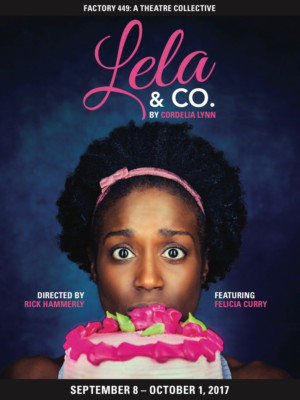 Helen Hayes Award-Winning Factory 449 presents LELA & CO.