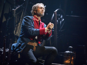 BWW Review: Providence Performing Arts Center Presents LES MISERABLES