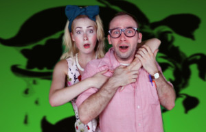 Cast Announced for LITTLE SHOP OF HORRORS at Williams Street Repertory