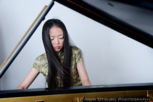 Pianist Ling-Ju Lai Performs Bach's Goldberg Variations in Midtown