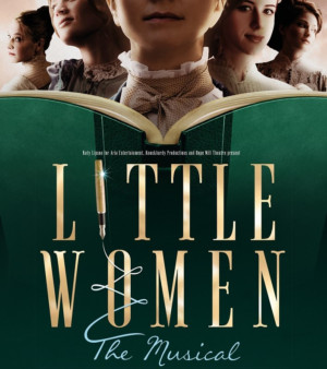 Cast Announced For European Premiere Of LITTLE WOMEN At Manchester's Hope Mill Theatre