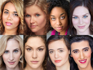 LIZZIE Rock Musical to Make Chicago Premiere as Firebrand's Inaugural Show