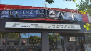 9/11 Inspires 9 TO 11 MINUTE PLAYS AND STORIES at LOFT Ensemble