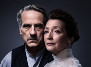Jeremy Irons and Lesley Manville to Star in West End Transfer of LONG DAY'S JOURNEY INTO NIGHT