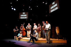 Gettysburg College's Majestic Theater to Salute Folk Music with THE LONESOME TRAVELER