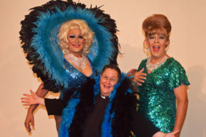 MNM's LA CAGE AUX FOLLES Preview to Benefit LGBT Church in PB Gardens