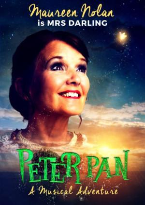 Maureen Nolan to Join Cast of PETER PAN at Blackpool Opera House