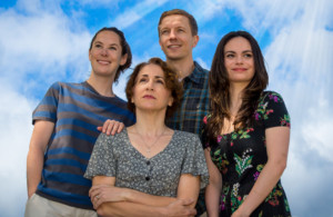 Vermont Premiere of MIRACLE ON SOUTH DIVISION STREET Opens at Saint Michael's Playhouse