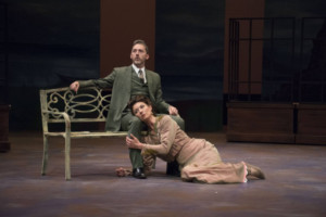 Michigan Shakespeare Festival Opens JULIUS CAESAR And World Premiere Translation of Chekhov's THE SEAGULL