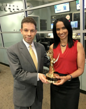 WHYY-TV Nabs Mid-Atlantic Regional Emmy for Philadelphia Youth Orchestra Program