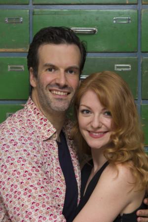 Marcus Brigstocke and Laura Pitt-Pulford to Lead BARNUM at Menier Chocolate Factory