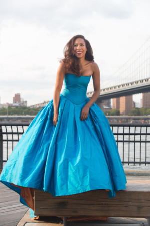Opera Star Marisol Montalvo to Debut MAD SCENE at Provincetown Art House