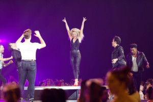 GREASE The Arena Experience Announces Fabulous Cast
