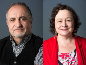 Raven Theatre Founders Michael Menendian and JoAnn Montemurro to Step Down After 35th Season
