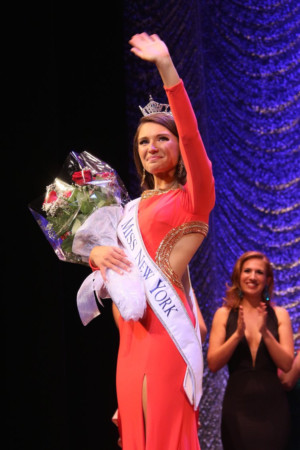 2017 Miss New York Pageant Set for Shea's Buffalo Theatre Next June